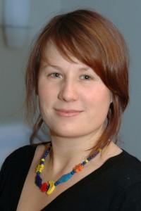Anne Kibsgaard