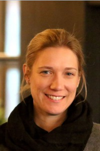 Kristine Pedersen Rise