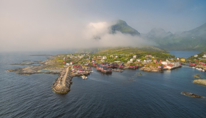PIANC Norge